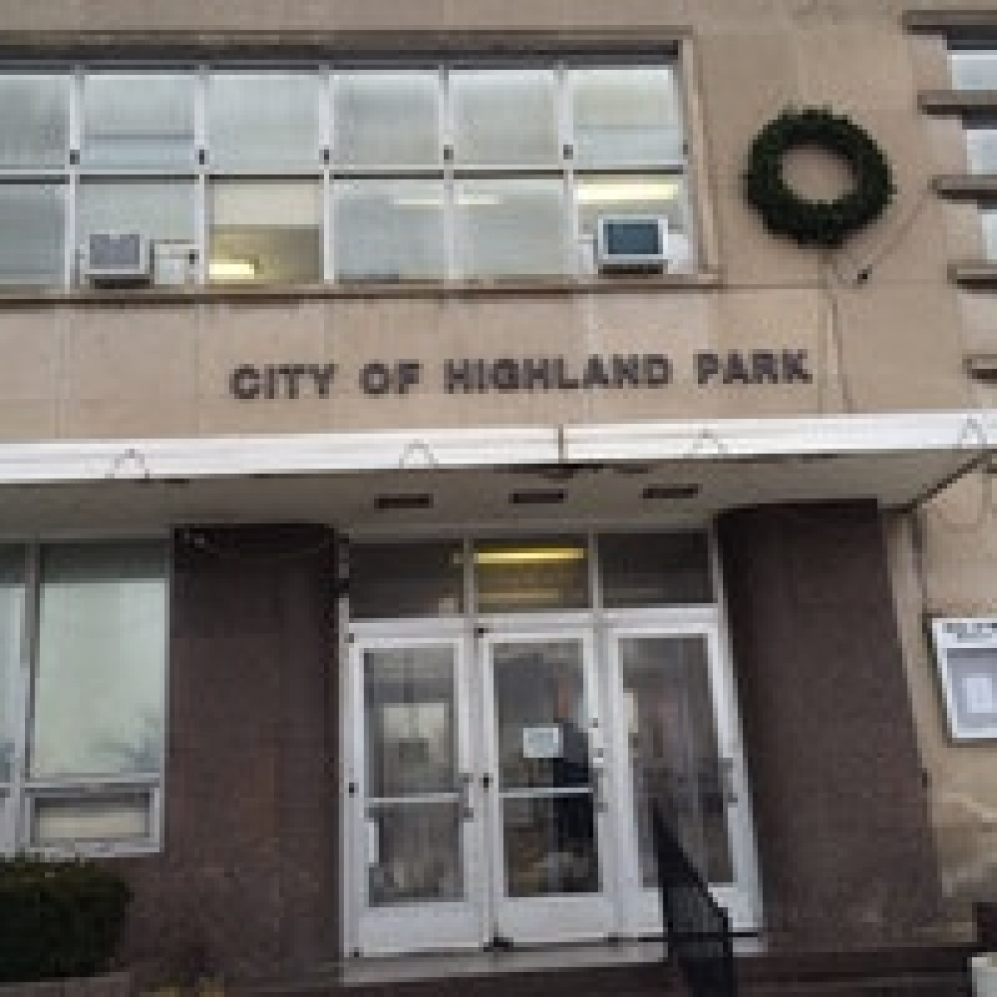 Highland Park-- 30th District Court