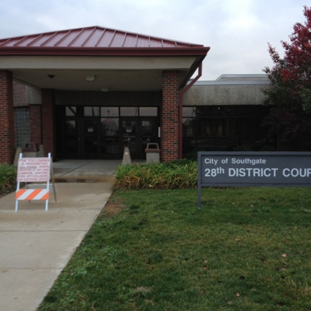 Southgate-- 28th District Court