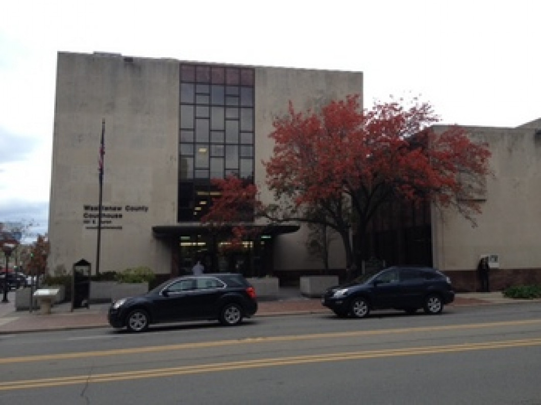 Washtenaw County Trial Court