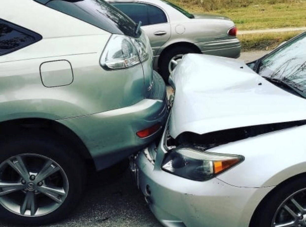 Car and Auto Accidents