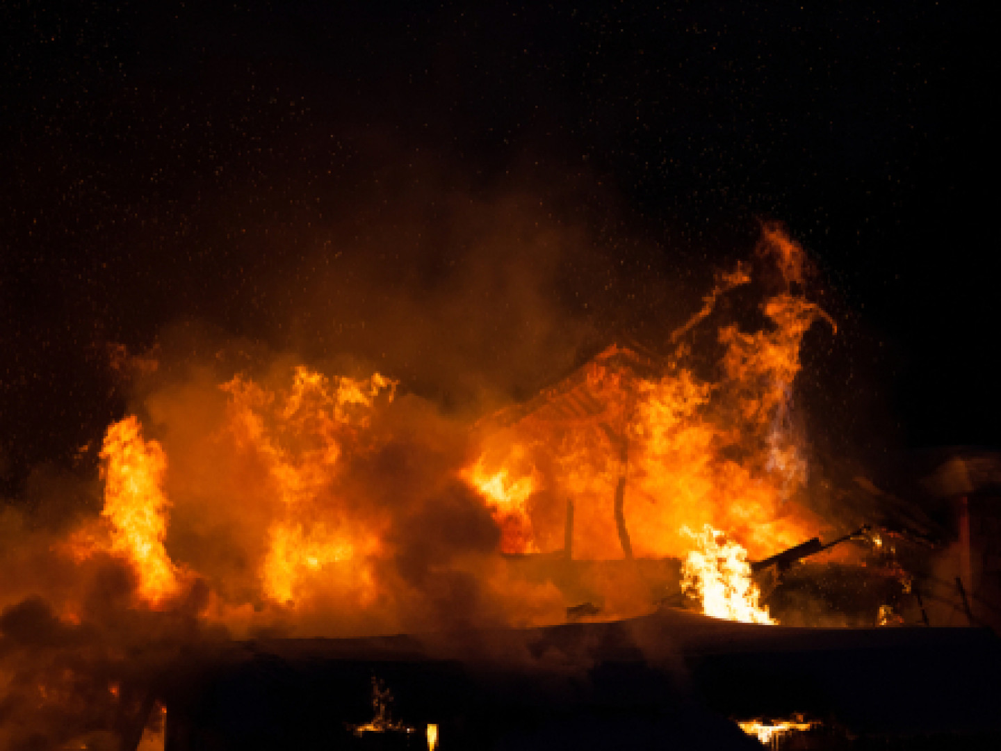 Facing Arson Charges in Warren, Royal Oak, Sterling Heights, Roseville, MI & Macomb County