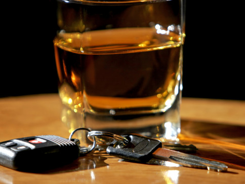 Were You Charged With Drunk Driving in Macomb County Michigan?